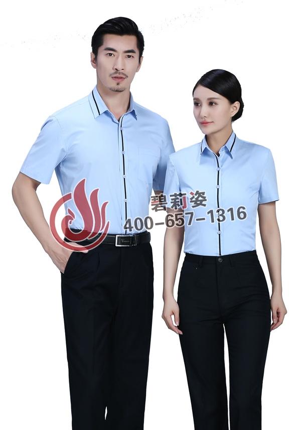 制服设计生产