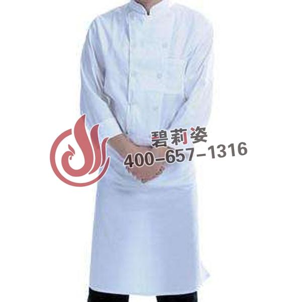 厨师服装图片1